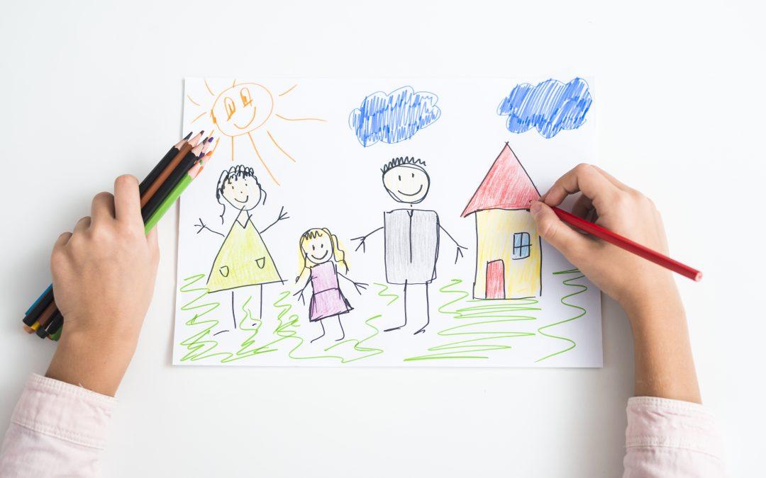 Que está pasando con nuestros hijos?…
