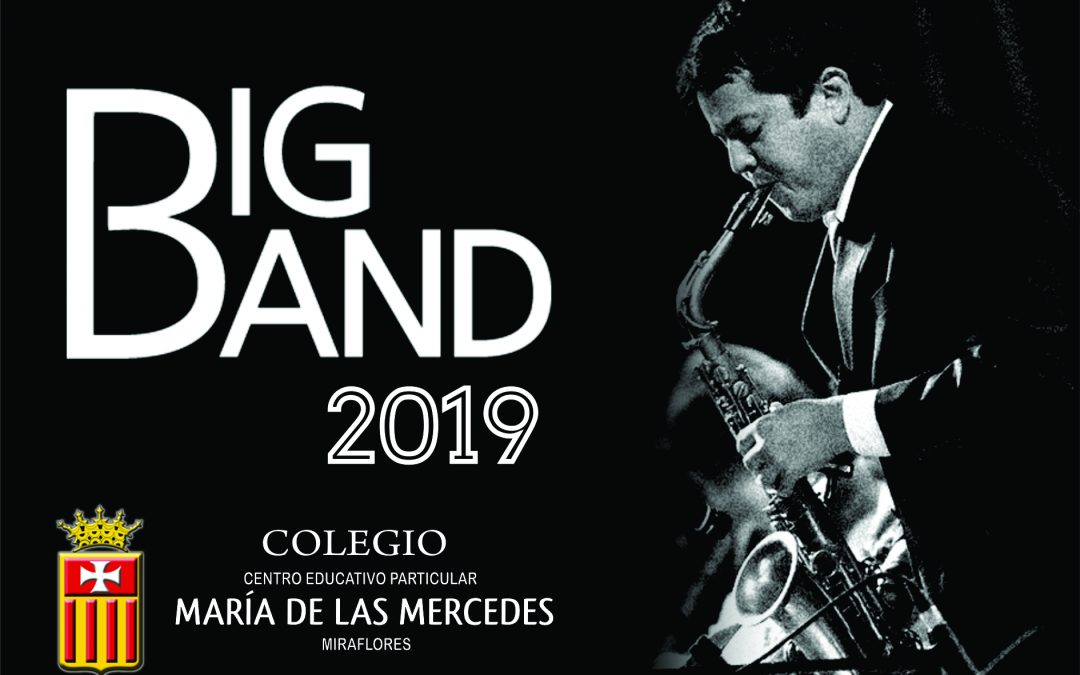 Invitación Big Band