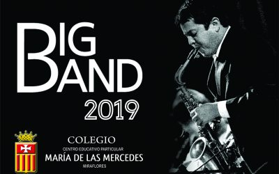 Invitación Big Band