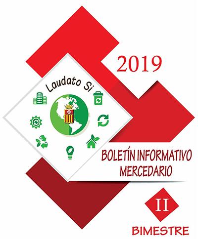 Boletín Informativo Mercedario – II Bimestre