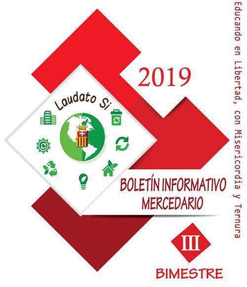 Boletín Informativo Mercedario – III Bimestre